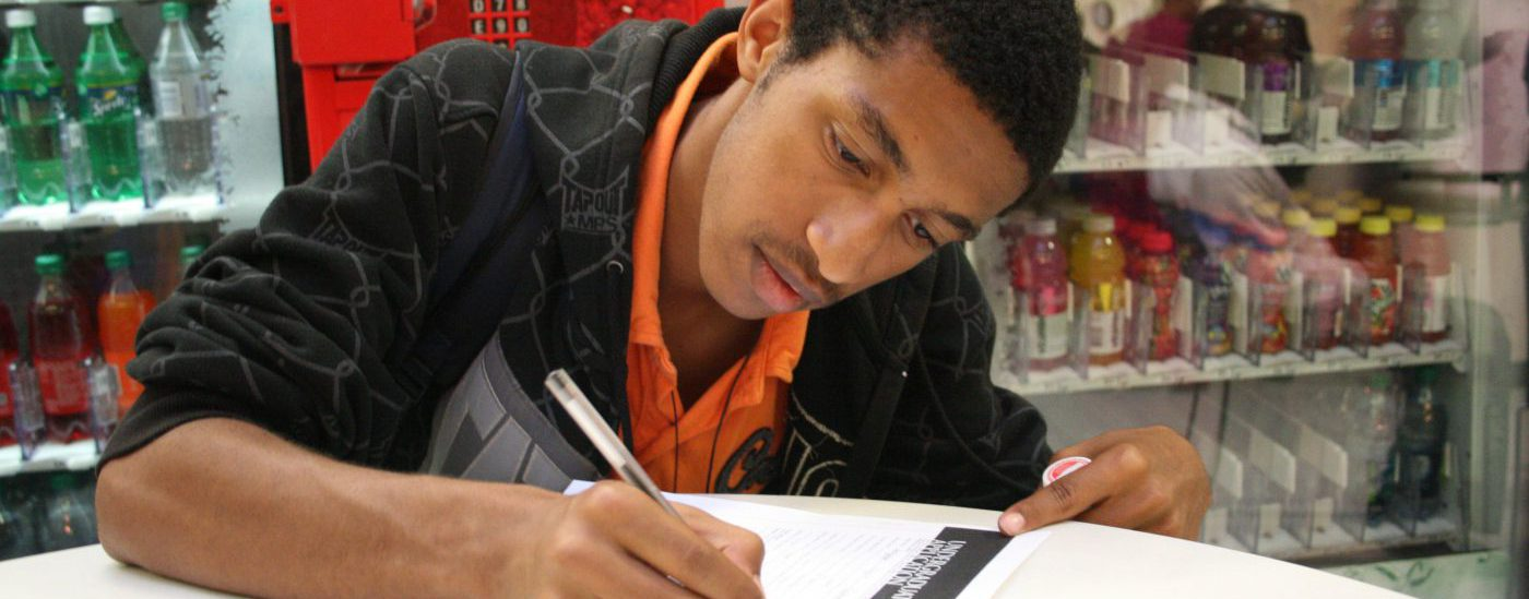 NYC High Schools Celebrate College Application Week (October 16 – 20)
