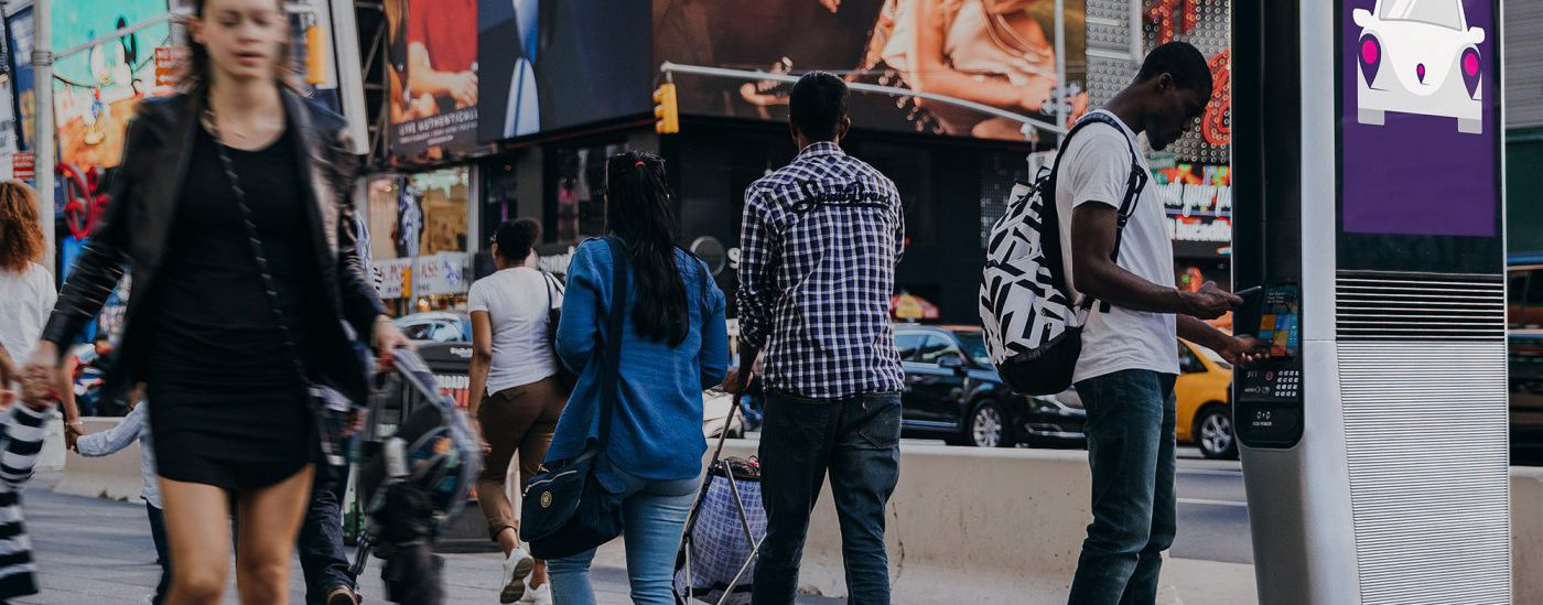Linking NYC to Black History