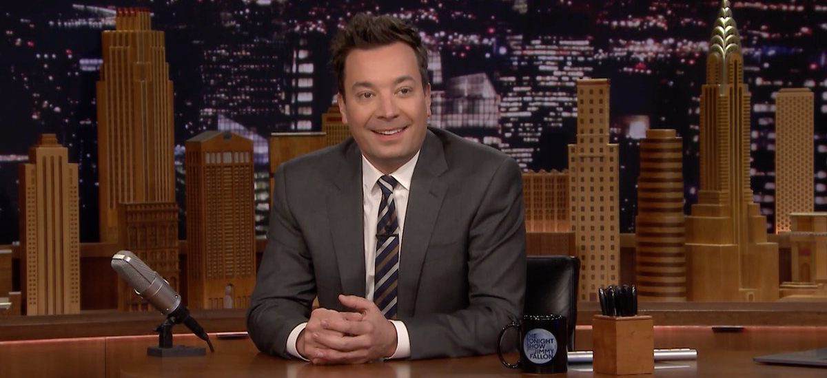 """NYC Teachers Honored on """"The Tonight Show"""""""