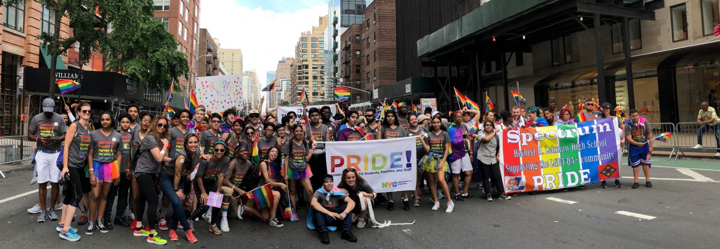 A Day for Pride