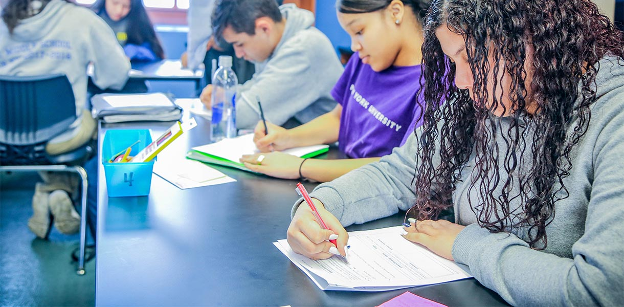 Get Ready for SAT School Day on March 4