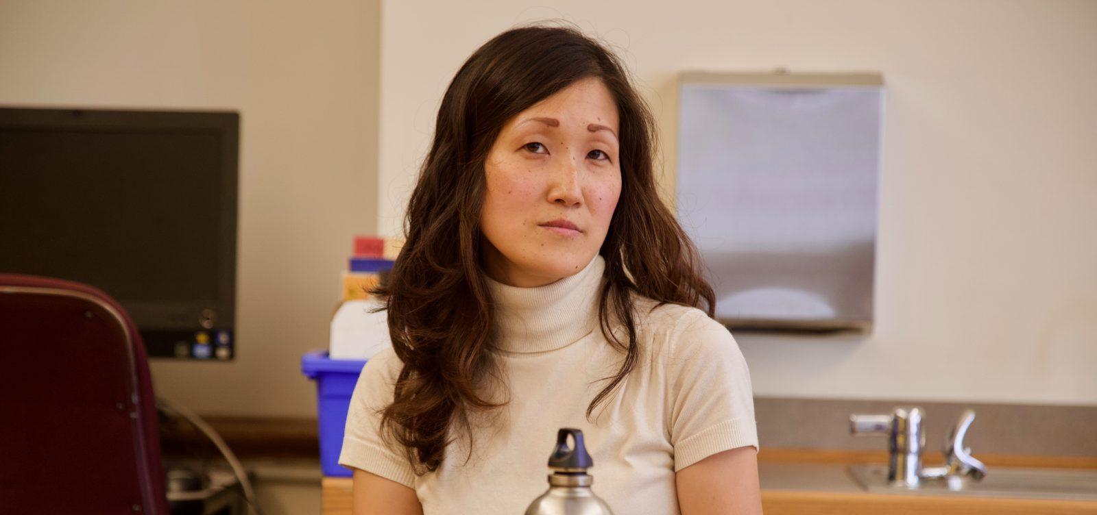 A Day in the Life: Annie Kim, Literacy Coach