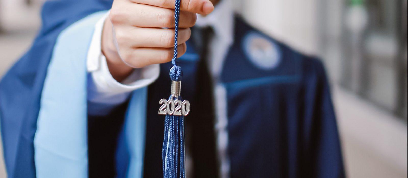 Call 'em 'Graduates'