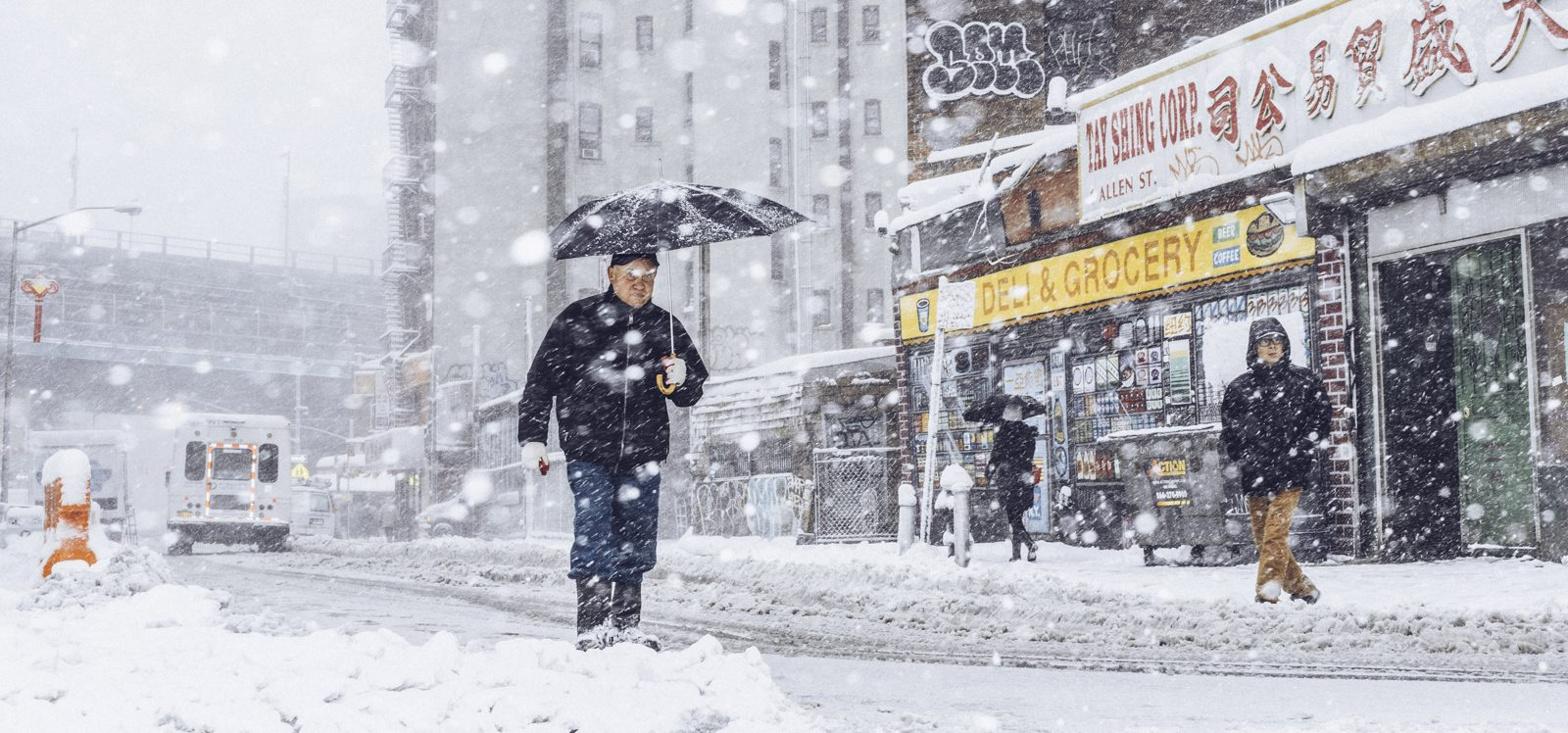 Weather Advisory: All NYC School Buildings Closed on February 2