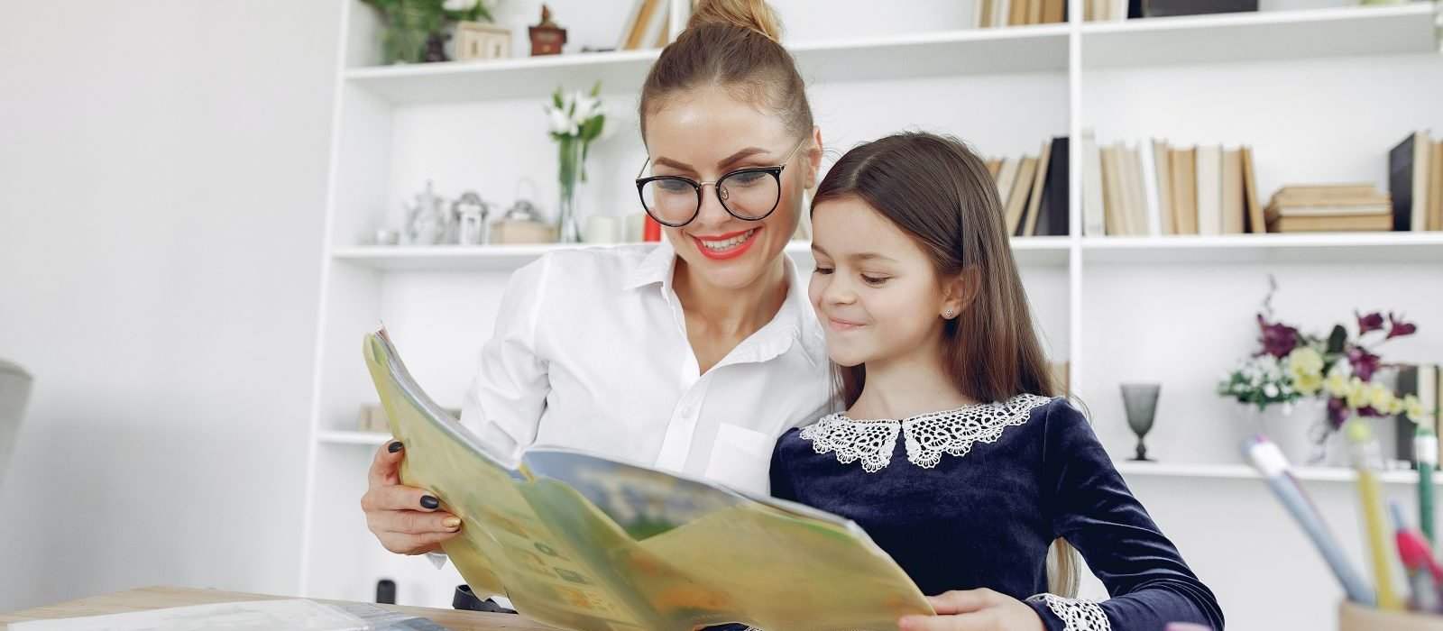 Boost Your Child's Study Skills with Free Workshops for Families