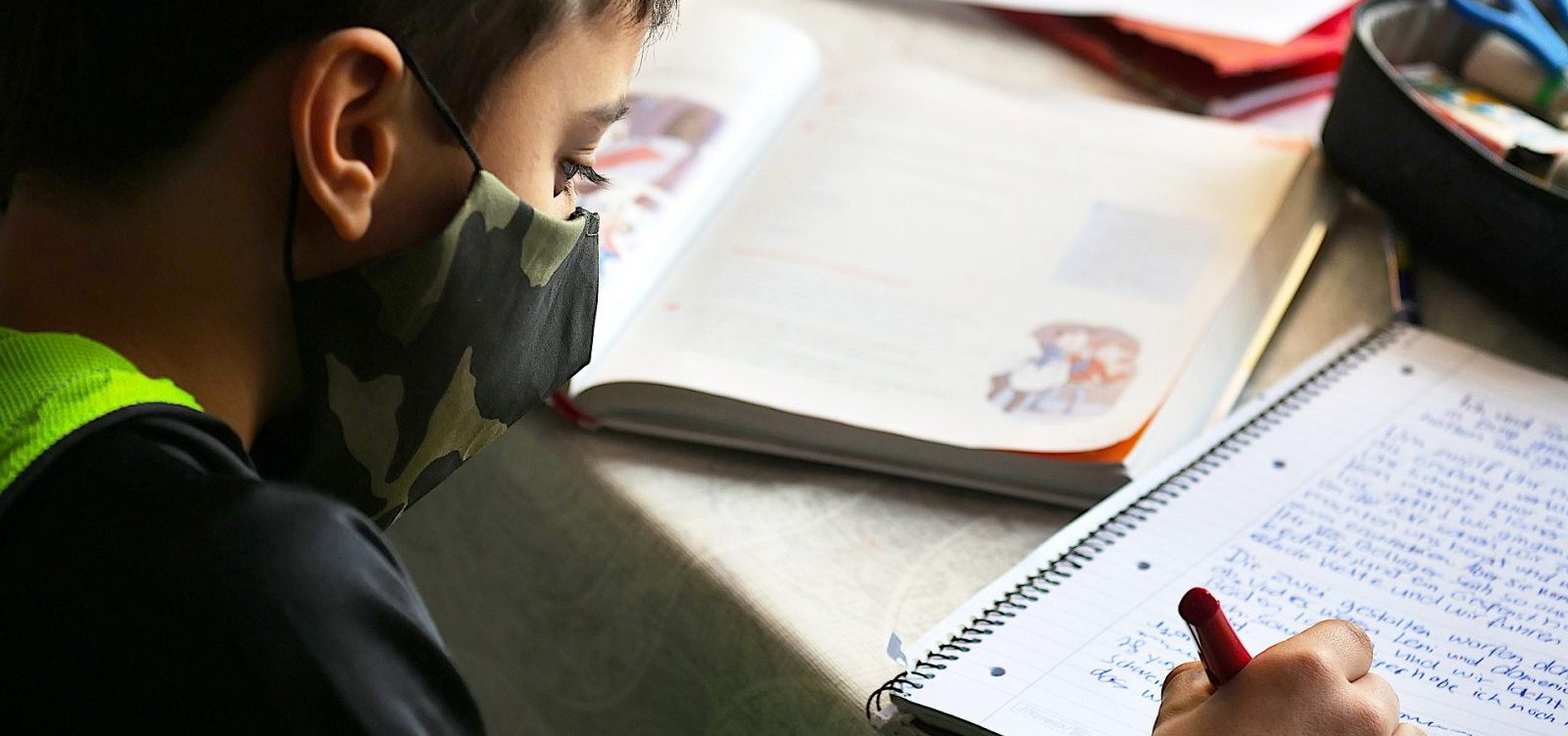 Getting Back on Track: DOE Announces Academic Recovery Plan for NYC Schools
