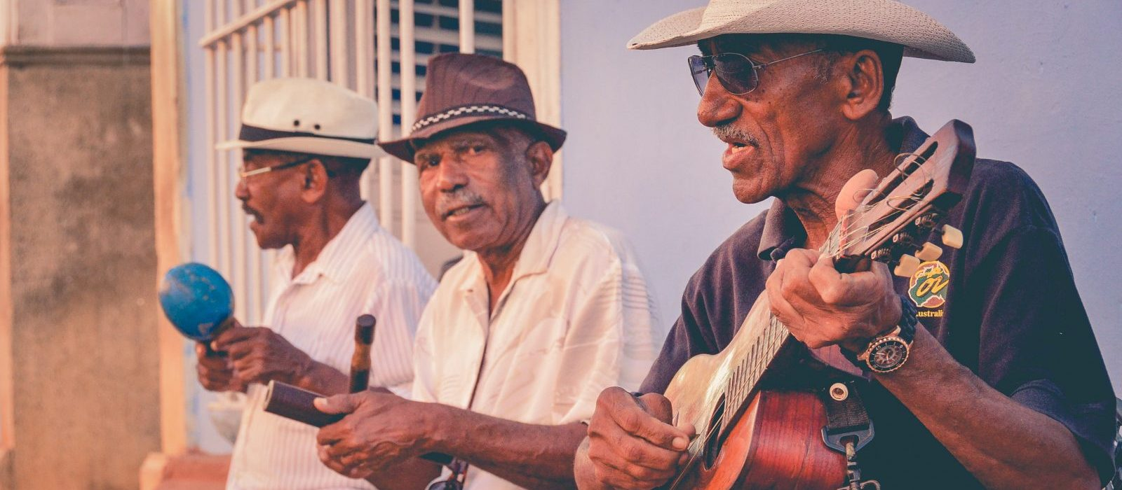 Celebrate Hispanic Heritage All Month Long